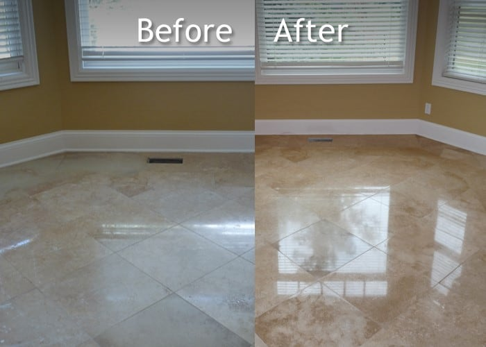 Marble tiles Polish, Gringing, Clean & Sealing Stamoford